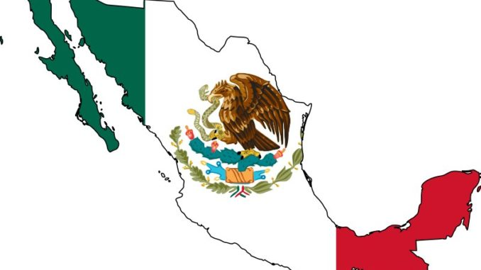 a background information of the country mexico Top destination states for mexican immigrants in the united states mexico is also the largest origin country among beneficiaries of the deferred action for.