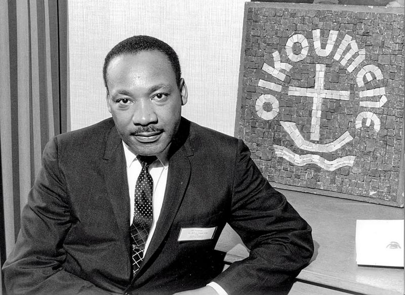 martin luther king bio Martin luther king, jr - the montgomery bus boycott: while in boston, king met coretta scott, a native alabamian who was studying at the new england conservatory of music.
